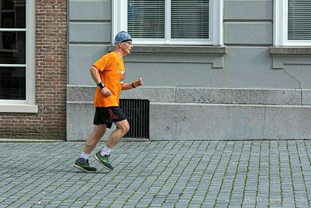 Vestingloop Bergen op Zoom 2020